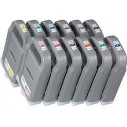 700ml Grigio Pigment  Com IPF PRO 2000,4000,60000781C001