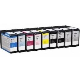 80ml Magente Fotografico compa Epson Stylus Pro 3800T580600