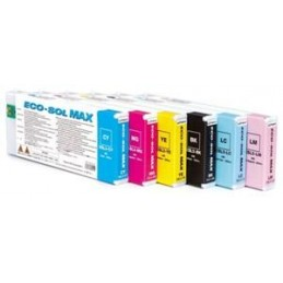 440ml Pigment Roland SC,SJ,XC,XJ,VS,RS,VP,SP SERIESYellow