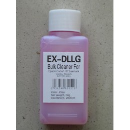 100ML INK CLEAN Pulizia  FOR  EPSON CANON HP LEXMARK