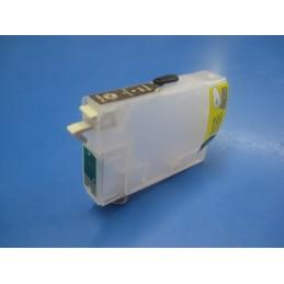 6.0 Autoreserta vuoti 14ml compatibile Epson 806 L-Magente