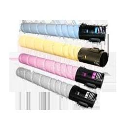 Magente Com Minolta Bizhub C458,C558,C658-26KA9E8350