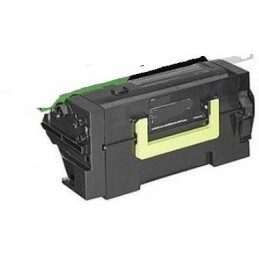 Toner Reman MS725,821,MX721,722,820,MS/MX822,823,825,826-15K