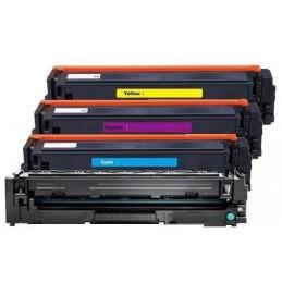 Black Univesale HP CF540A,CF400A,CANON 054BK-1.4K