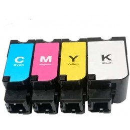 Magente Compatible Lexmark CS727,CS728,CX727-10K75B20M0