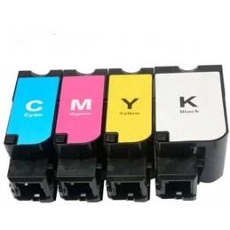 Yellow Compatible Lexmark CS727,CS728,CX727-10K75B20Y0