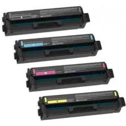 Yellow compatible Lexmark MC3326i,MC3326,C3326-3KC332HY0