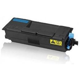Toner+Waste Com Olivetti D-Copia 4003,4004MF,PG L2140-12.5K
