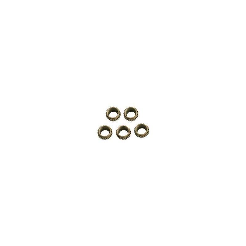 5xUpper Roller GearMFC7360,7460,7060,HL2230,HL2240,HL2270