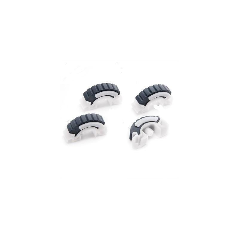 4xPaper Pickup Roller 4000,4050,4100,5000,5100 RB1-8865-000