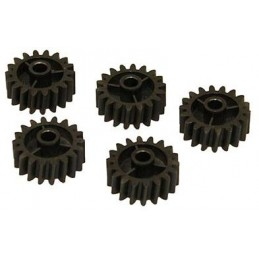 5xFuser Gear 18T M630,M604,M606,M601,M603RU7-0297-000