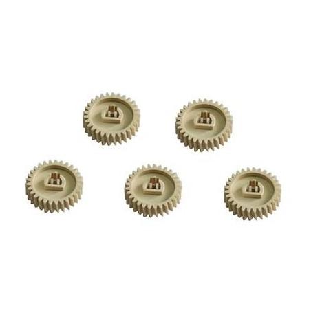 5xLower Roller Gear 29T P3015,3005RU7-0028-000RU5-0964-000