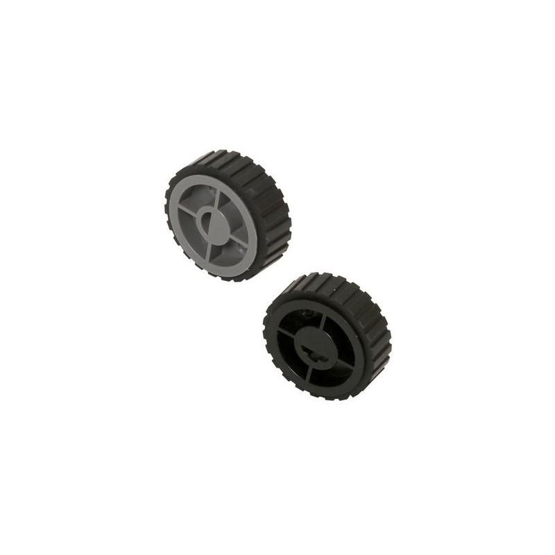 2xPaper Pickup Roller X463,X464,E260,E360,E46040X5441 Left