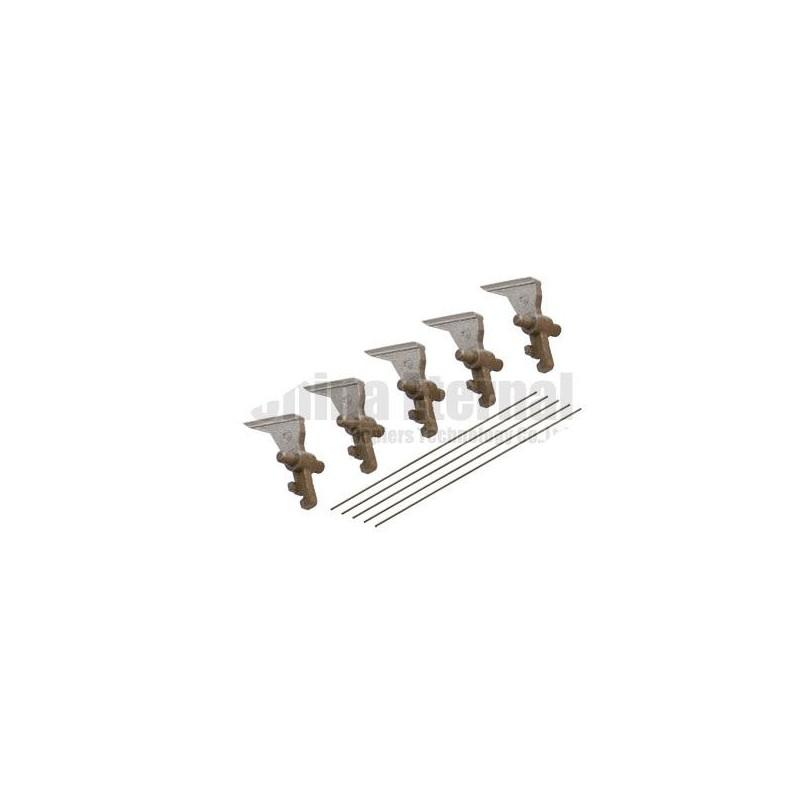 5xUpper Picker Finger W/Spring DP1520,DP1820DZJM001320