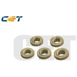 5xUpper Roller Gear 45T,4828,2851,4725,3220,3210JC66-01254A