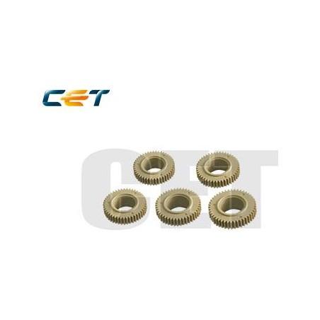 5xUpper Roller Gear 45T,4828,2851,4725,3220,3210JC66-01254A