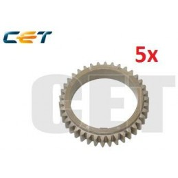 5xUpper Roller Gear 195,225,245,282,233,163,2126LA84182000