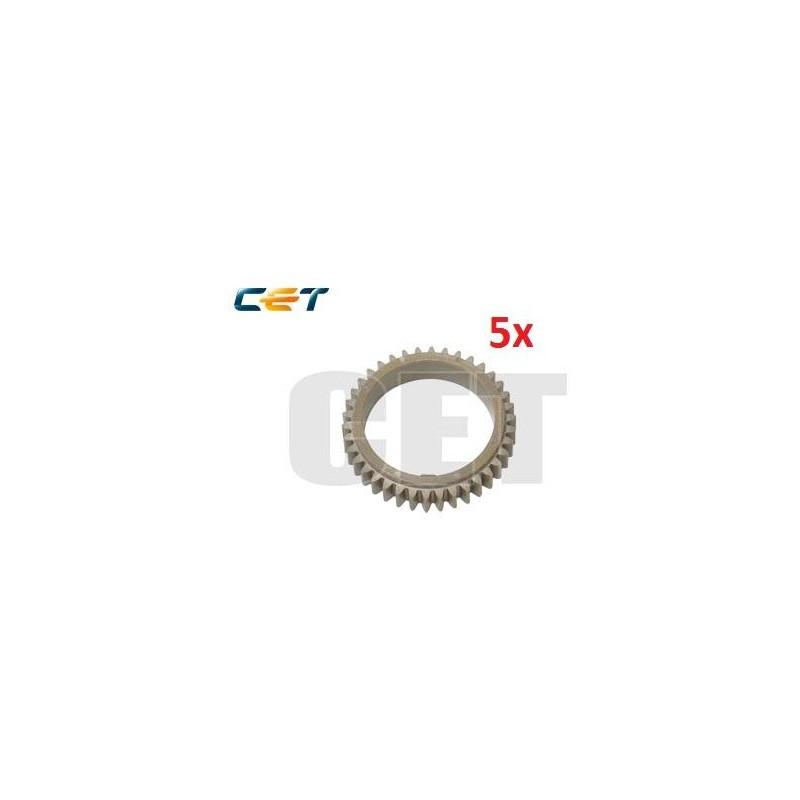5xUpper Roller Gear 195,225,245,282,233,163,2126LA84182000