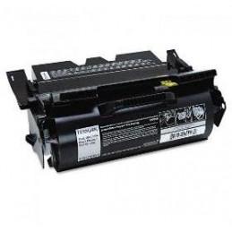 Toner Compa X650,X651,X652,X654,X656,X658-25KX651H11E