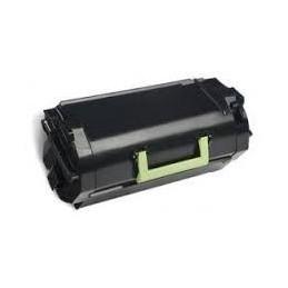 Toner for Lexmark MX710,MX711,MX810,MX811,MX812-25K62D2H00
