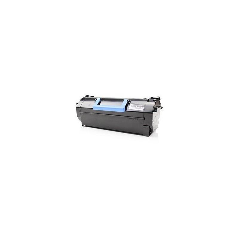 Toner compa Lexmark MX711,MX810,MX811,MX812-45K62D2X00