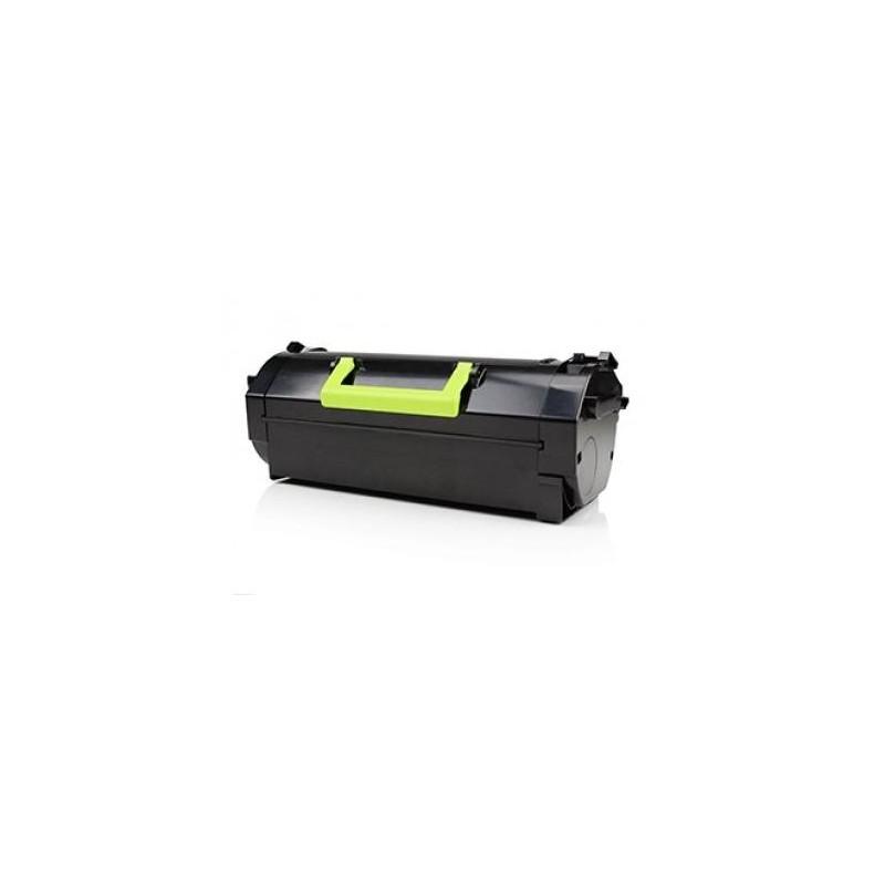 Toner compatible Lexmark MX 717de,MX 718de-25K