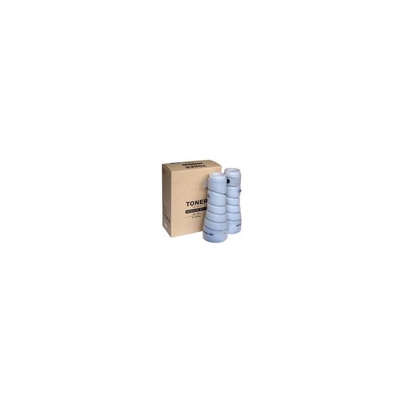 2xCompatibile Konica Minolta EP2051,2080,2151-10K8935-3040