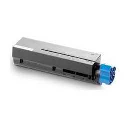 Toner compatible Oki B431DN Plus, B431D,MB491-12K 44917602
