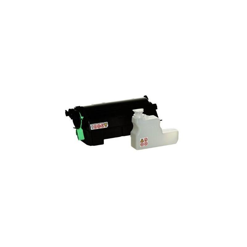 Toner+Vaschetta Com Ricoh SPC5300,C5310,MP501,601-25K407824