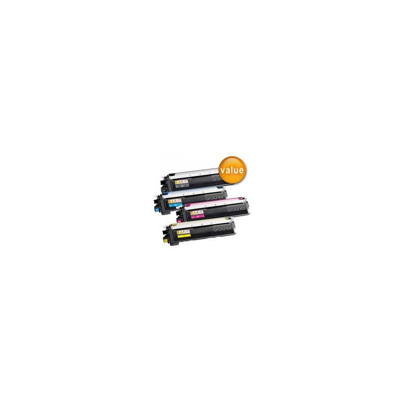 Yellow Compa HL 3040 CN,3070 Mfc 9010,9120,9320-1.4KTN-230Y