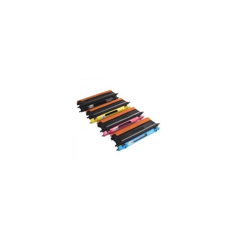 Black compa Brother HL-L4140,L8250,DCP9055,9270-4KTN320/326