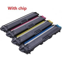 With chip Black com Dcp-L3500s,HL-L3200s,MFC-L3700s-3K