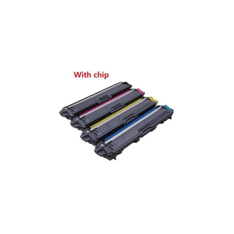 With chip Ciano com Dcp-L3500s,HL-L3200s,MFC-L3700s-2.3K