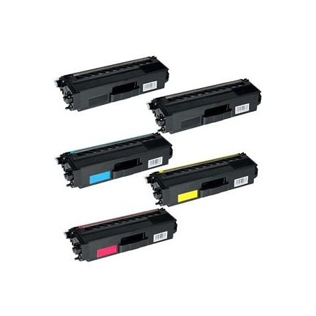 Yellow Compatible  Brother HL-L9310 S,MFC-L9570 S-9K