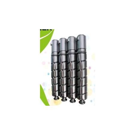 Black Compa Canon C250,C350,C255,C355,C351-19K8516B002