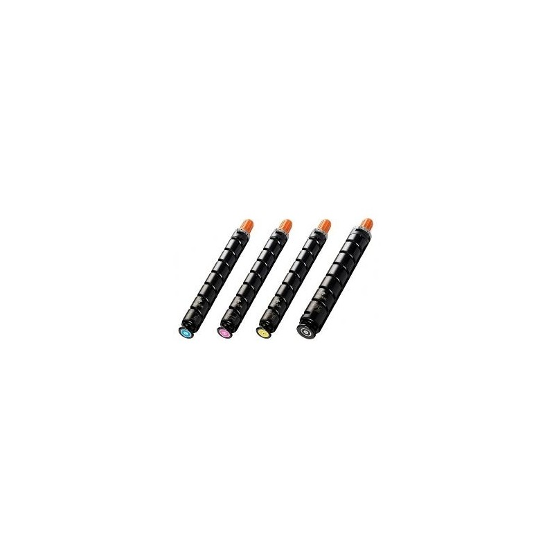 Black for Canon IR AC5030I,C5035I,C5235A,C5240I-36K2790B003