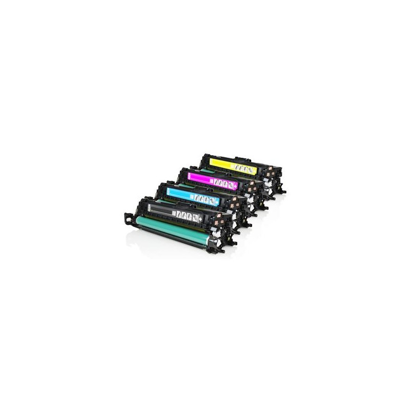 Black Compa Canon I-Sensys LBP7750cdn-5K723b (2644B002)