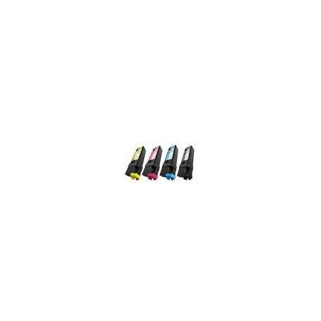 Black compatible Dell 1320c /1320cn-2K593-10258
