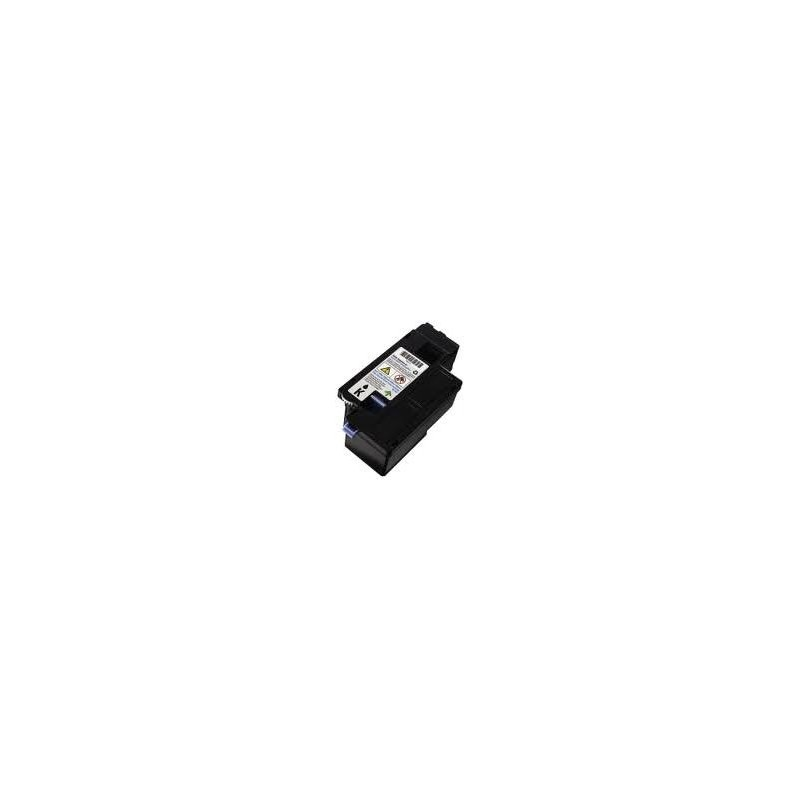Black compatible  Dell 1250c/1350cnw/1355cnw -2K 593-11016