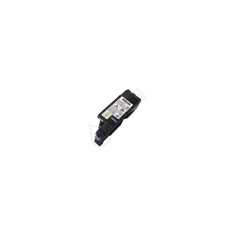Yellow compatible Dell 1250c/1350cnw/1355cnw-1,4K593-11019