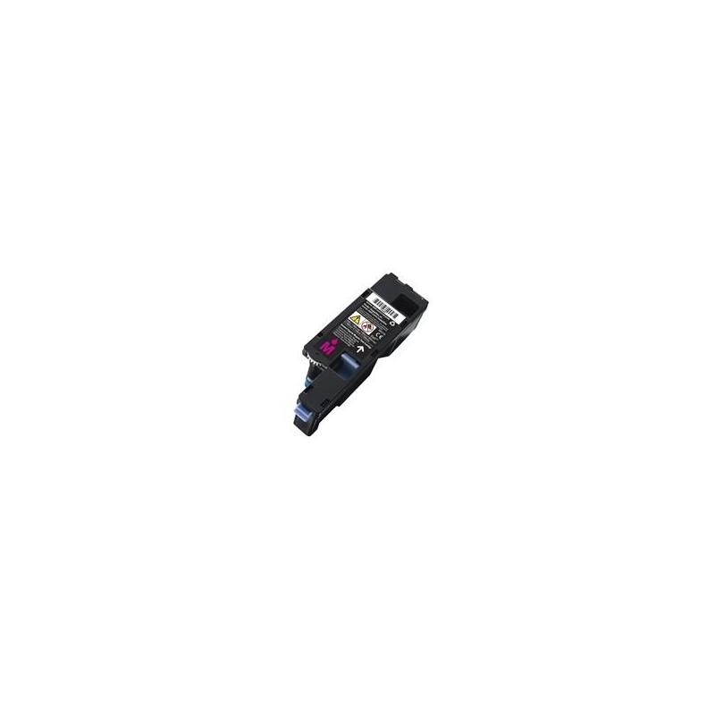 Magente Compatible for DELL C1660w Colour 1K 593-11128