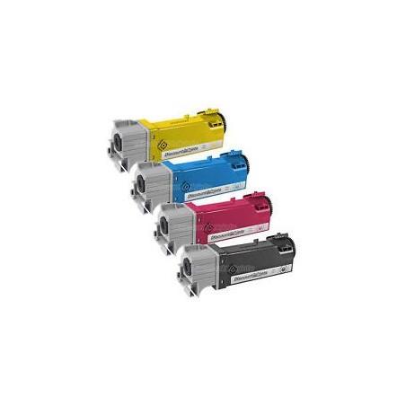 Yellow Rig Dell 2150CN,2150CDN,2155CN,2155CDN-2.5K593-11037