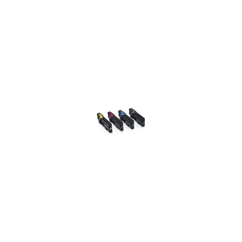 Ciano compatible  Dell C2660dn,C2665dnf-4K593BBBT