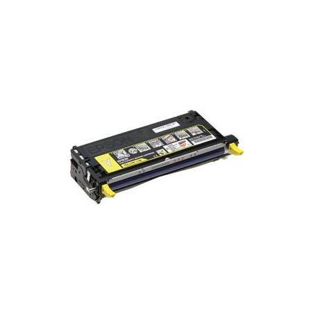Yellow S051124 Rig per Epson C3800N,C3800 DN,C3800 DTN.9K