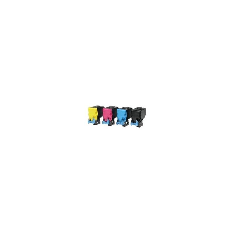 Magente compa CX37DNF,CX37DTN,C3900TN,C3900DTN.6K S050591