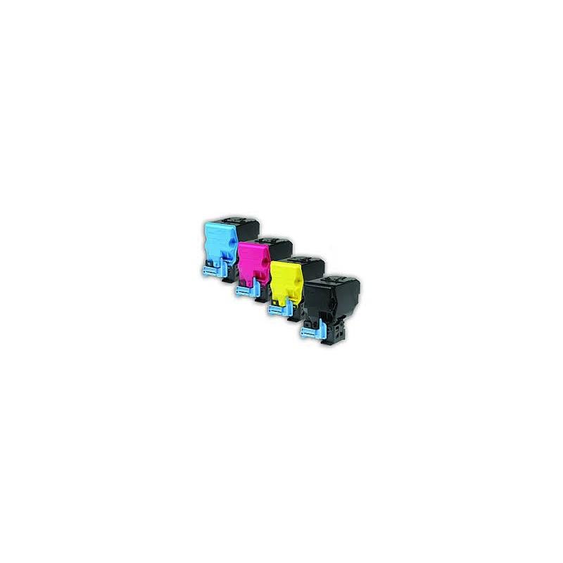 Black A0X51E8 Reg Epson Workfoce AL-C300-7.3KC13S050750