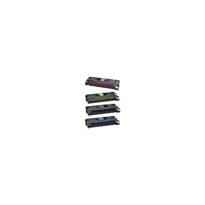 NERO Rigenera per Canon LBP 2500 2510 HP Color 4600/4650 -9K