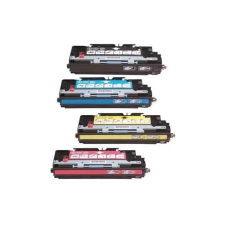 Black Rig per HP Laserjet 2700,3000N,2700 N,3000DN.6.500 P