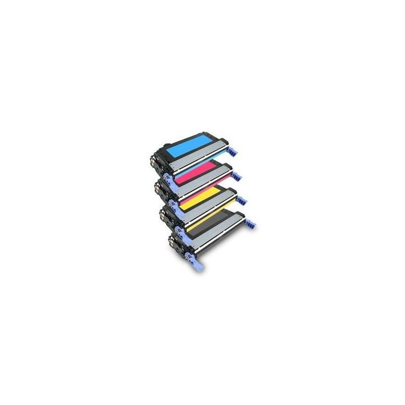 Black Rig per  4700, 4730, 11K Universale HPQ6460A HP644A
