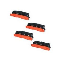 Black Compa  per Hp laserje Color CP4520,CP4525-17KHP649X